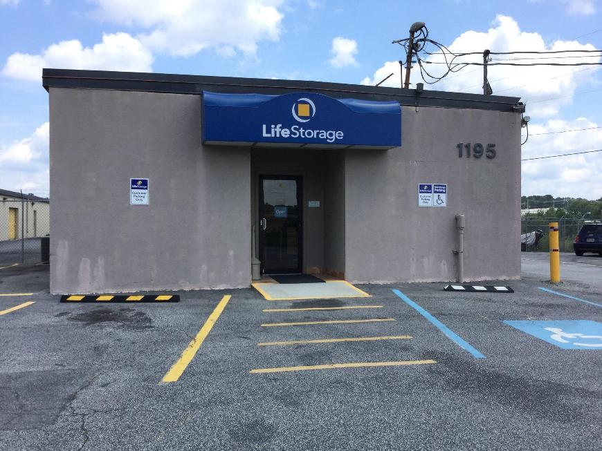 1195 Gresham Road, Marietta, GA 30062