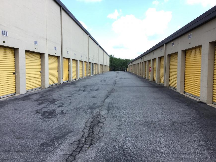 Storage Units For At Life 1195 Gresham Road In Marietta