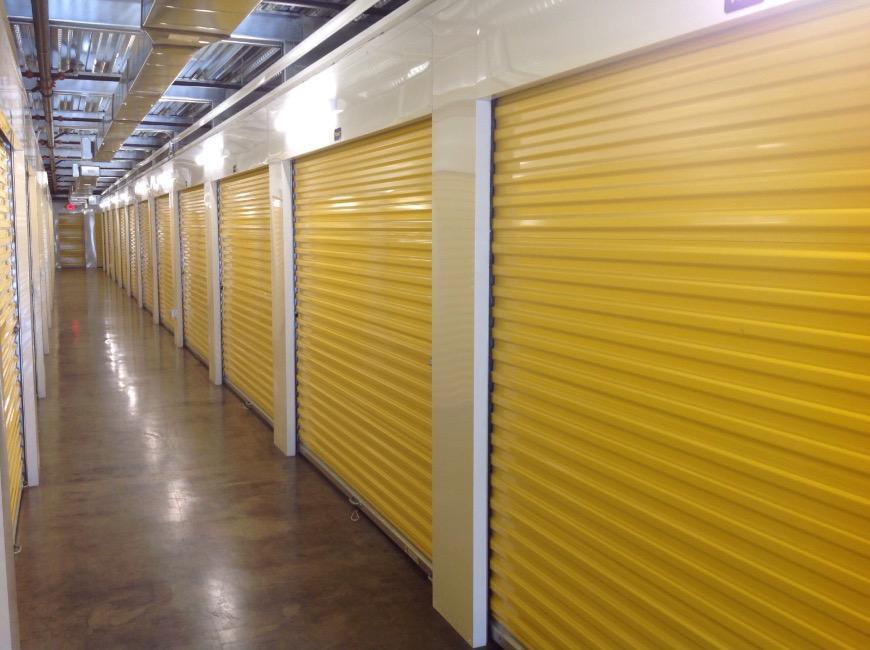 & Storage Units at 3939 Mexico Road - Saint Peters - Life Storage #460
