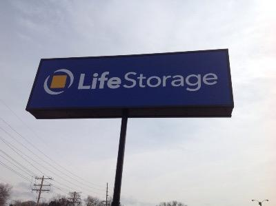Miscellaneous Photograph of Life Storage at 8524 Manchester Road in Brentwood