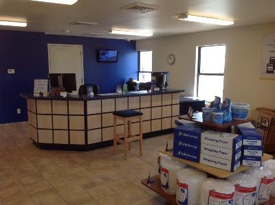 Life Storage office at 485 North Highway Drive in Fenton