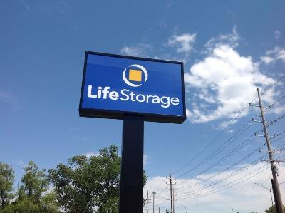 Miscellaneous Photograph of Life Storage at 1475 Dunn Road in Florissant