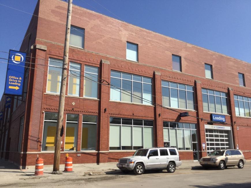 Filter Results. Storage Units & Storage Units at 1625 S Ashland Ave - Chicago - Life Storage #467