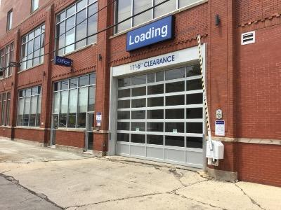 Miscellaneous Photograph of Life Storage at 1625 S Ashland Ave in Chicago