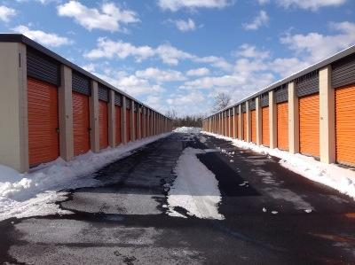 Miscellaneous Photograph of Life Storage at 3540 Quakerbridge Road in Hamilton Township