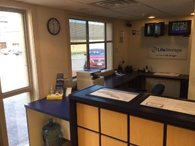 Life Storage office at 1212 W Patrick St in Frederick