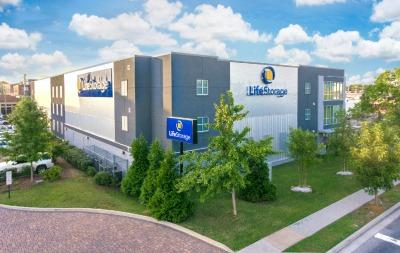 Tennessee Storage Units Life Storage Self Storage