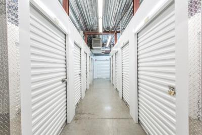 Storage Units for rent at Life Storage at 1380 Broad St in Chattanooga