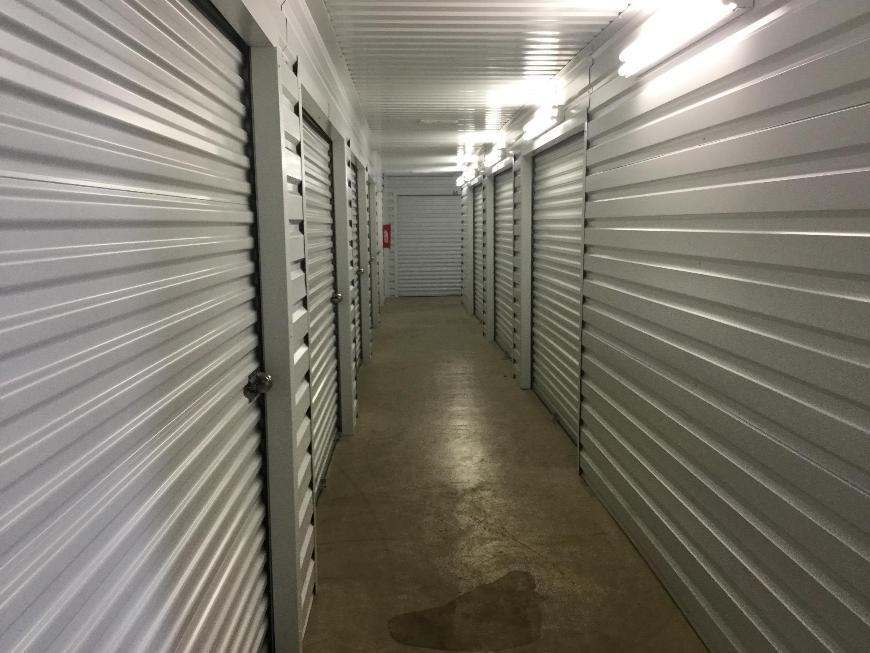 ... Storage Units For Rent At Life Storage At 2440 W Whitestone Blvd In  Cedar Park ...