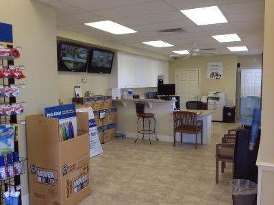 Life Storage office at 475 Celebration Place in Celebration