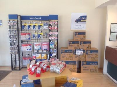 Moving Supplies for Sale at Life Storage at 2870 Gessner Rd in Houston