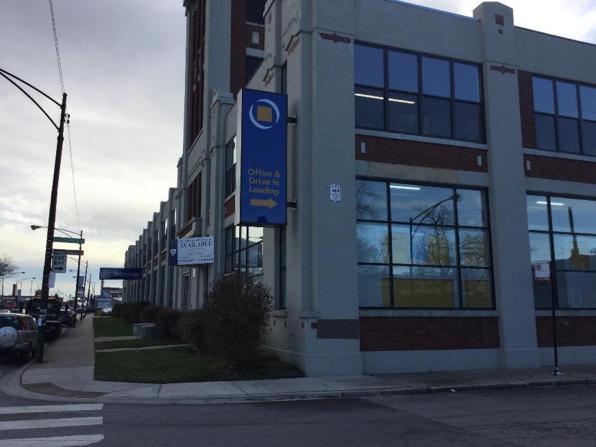 Storage Buildings At Life 2850 N Ski Road In Chicago