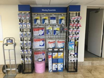 Moving Supplies for Sale at Life Storage at 26 W Diamond Ave in Gaithersburg