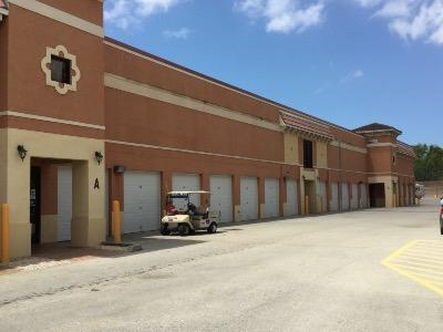Storage Units for rent at Life Storage at 19400 S. Tamiami Trail in Fort Myers