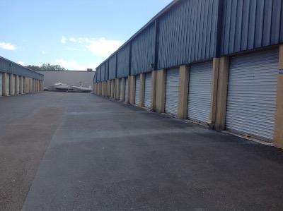Storage Units for rent at Life Storage at 6800 N. Military Trail in West Palm Beach