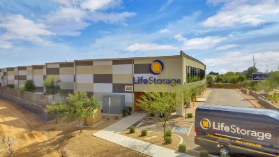 Miscellaneous Photograph of Life Storage at 18625 N. Tatum Blvd. in Phoenix