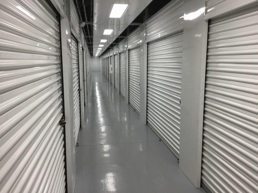 Storage Units On Beach Blvd Jacksonville Fl