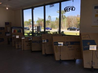 Moving Supplies for Sale at Life Storage at 14130 Beach Blvd. in Jacksonville