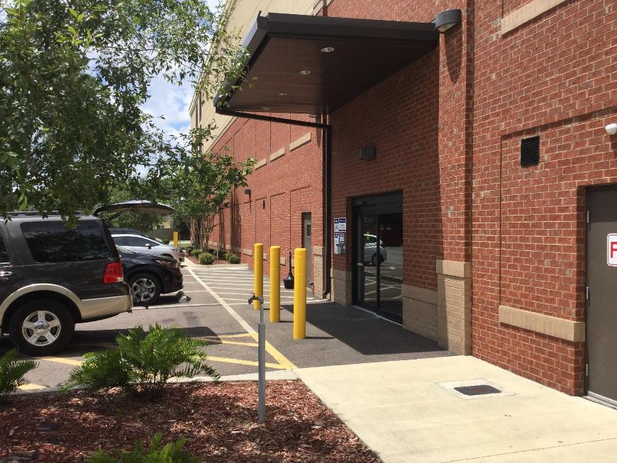 Life Storage In Jacksonville Fl Near Beach Haven Rent