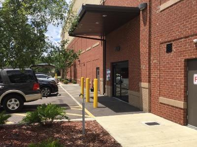 Miscellaneous Photograph of Life Storage at 14130 Beach Blvd. in Jacksonville