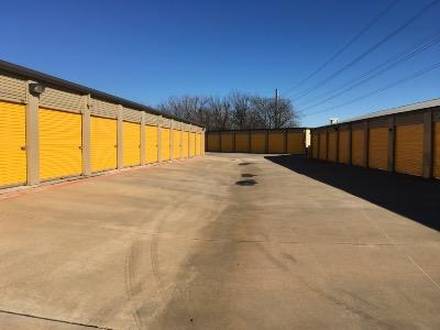 Storage Units for rent at Life Storage at 908 Allen Central Dr. in Allen
