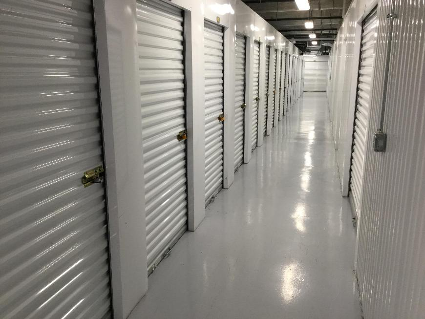 Captivating ... Storage Units For Rent At Life Storage At 154 Pleasant St In Lynn ...