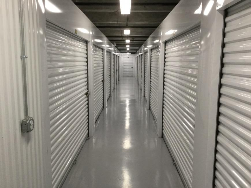 Life Storage #491