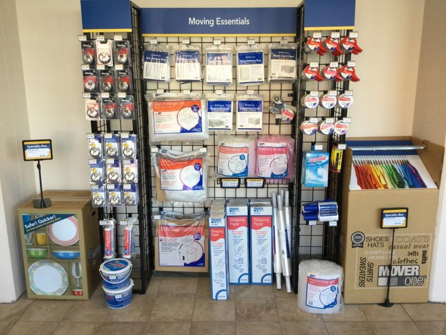 ... Moving Supplies For Sale At Life Storage At 154 Pleasant St In Lynn ...