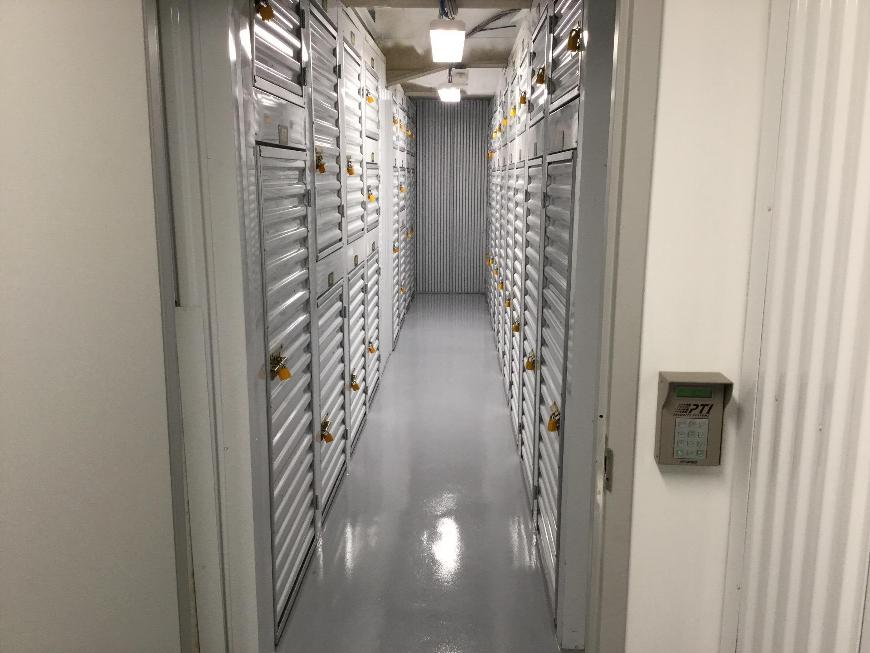 ... Miscellaneous Photograph Of Life Storage At 154 Pleasant St In Lynn