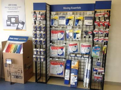 Moving Supplies for Sale at Life Storage at 314 Ainsley Drive in Syracuse