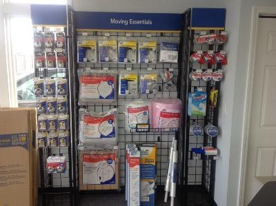 Moving Supplies for Sale at Life Storage at 5666 State Route 31 in Cicero