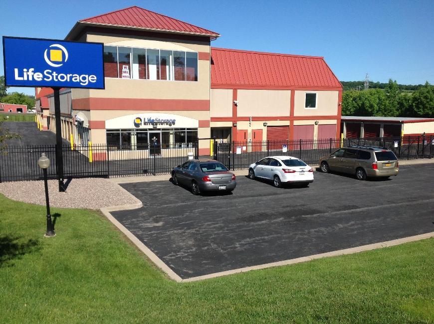 Storage units in Camillus near Syracuse - Life Storage