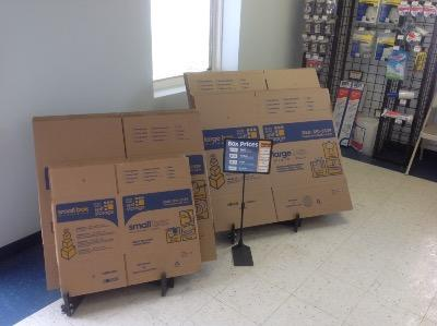 Moving Supplies for Sale at Life Storage at 111 Fairgrounds Drive in Manlius