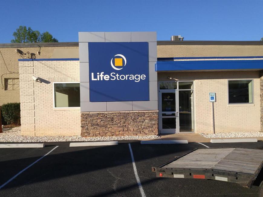 Life Storage 497