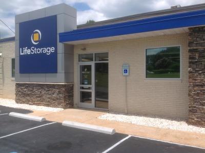 Life Storage #497