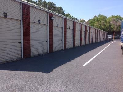 Storage Units for rent at Life Storage at 1514 Mathis Ferry Rd in Mount Pleasant