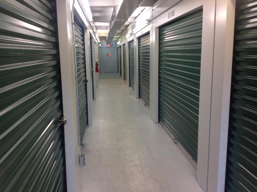 Storage Units For At Life 2687 Beaver Run Blvd In Surfside Beach