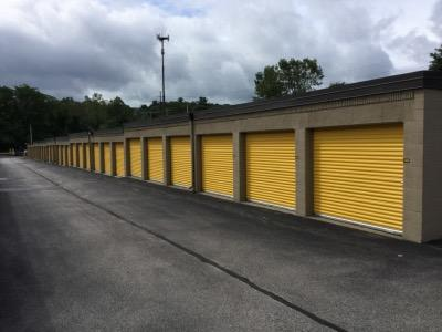 Storage Units for rent at Life Storage at 500 Frenchtown Rd in E Greenwich