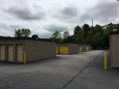 Miscellaneous Photograph of Life Storage at 500 Frenchtown Rd in E Greenwich