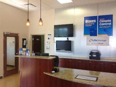Life Storage office at 6000 Garners Ferry Rd in Columbia