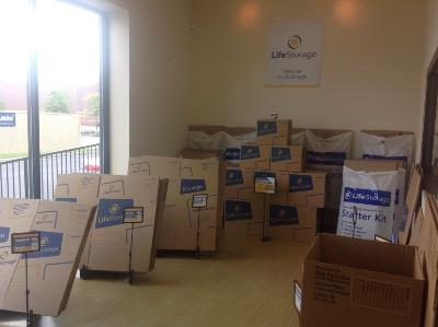 Moving Supplies for Sale at Life Storage at 6000 Garners Ferry Rd in Columbia