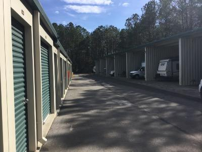 Miscellaneous Photograph of Life Storage at 19B Sheridan Park Circle in Bluffton