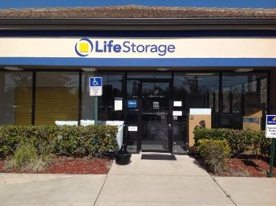 Miscellaneous Photograph of Life Storage at 11583 University Blvd. in Orlando