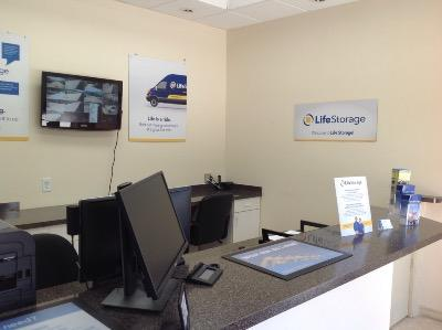 Life Storage office at 2650 N Powers Dr in Orlando