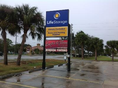 Miscellaneous Photograph of Life Storage at 6005 N Wickham Rd in Melbourne