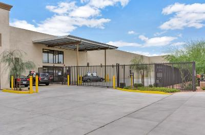 Miscellaneous Photograph of Life Storage at 900 N 48th St in Phoenix