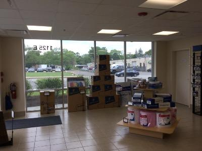 Moving Supplies for Sale at Life Storage at 1125 E Saint Charles Rd in Lombard