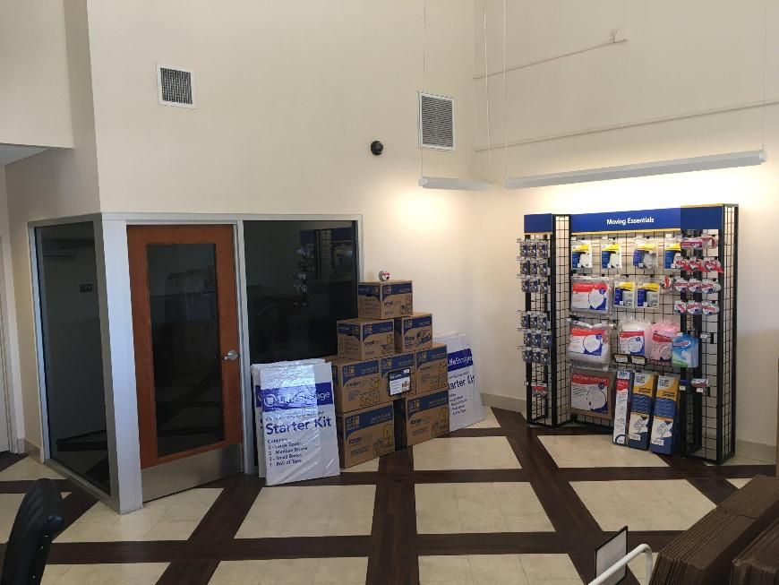 Moving Supplies For At Life Storage 801 E Commercial St In Los Angeles