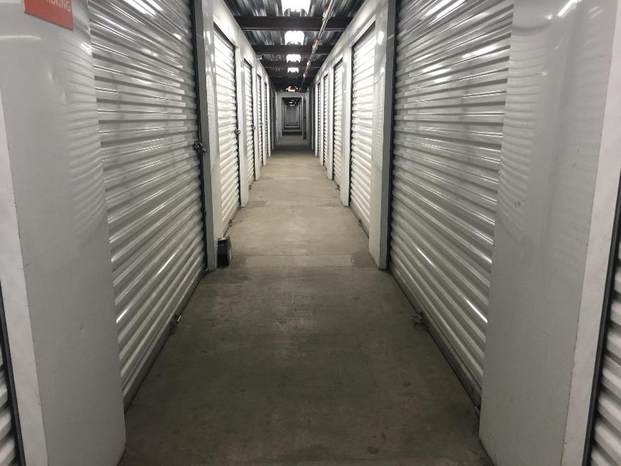 Life Storage In Los Angeles Ca Near South Park Rent