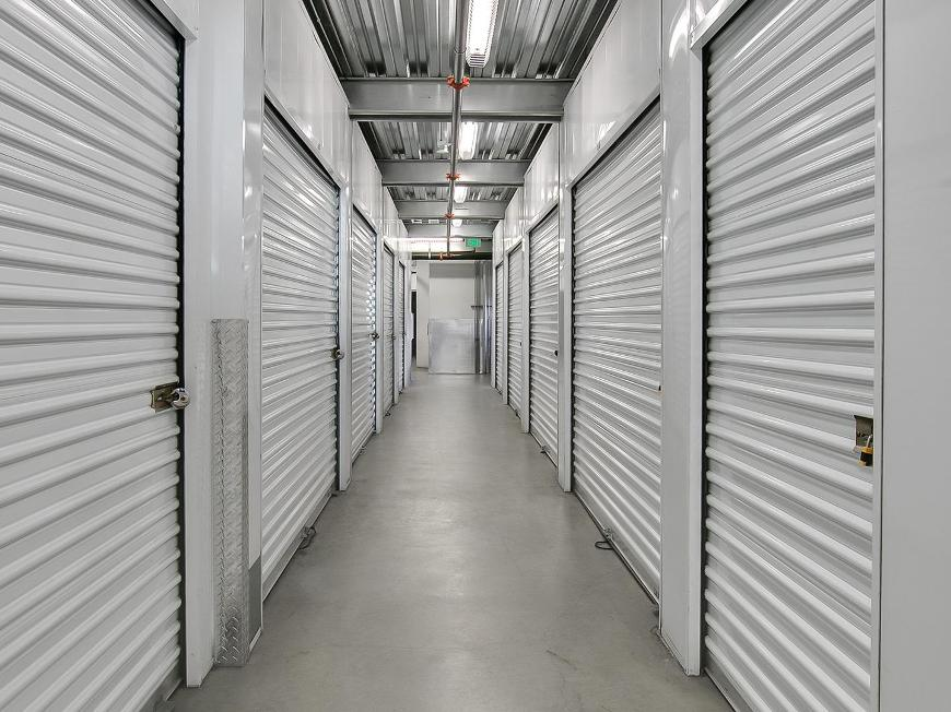 ... Storage Units For Rent At Life Storage At 8041 Edinger Ave In  Westminster ...